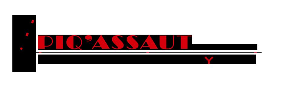 Logo piq'assaut